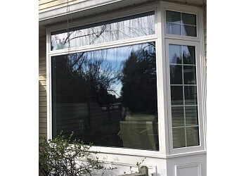 Airdrie window company Doxy-Systems Windows and Doors