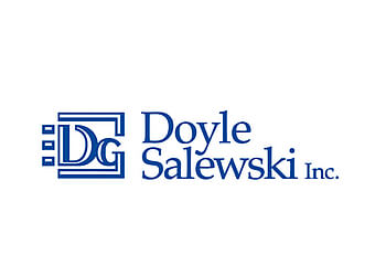 Ottawa licensed insolvency trustee Doyle Salewski Inc.