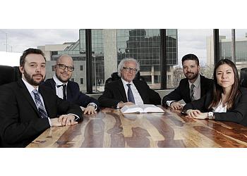 Quebec avocats de la défense pénale Doyon Avocats