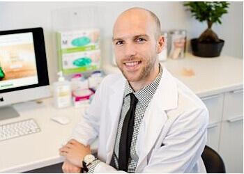 Gatineau podiatrist Dr. Élie Bélanger, DPM