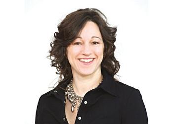 Saskatoon optometrist Dr. Elisabeth Foucault, OD