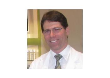 Gatineau optometrist Dr. Érik Zwarts, OD