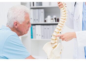 Trois Rivieres orthopedic Dr. Étienne Bureau, MD
