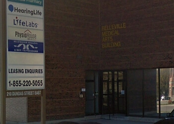 Belleville gynecologist Dr. A. Ademidun