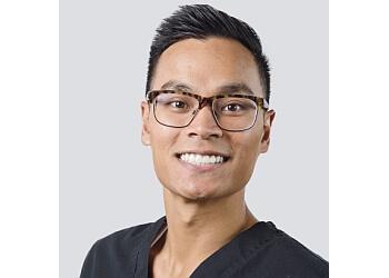 Sherwood Park dentist Dr. A. Albert Voravong, DDS