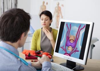 Peterborough endocrinologist Dr. A Boyle David, MD