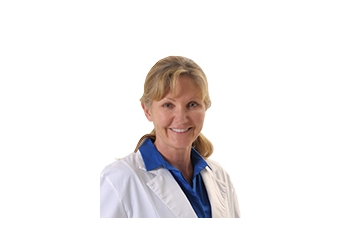Fredericton dentist Dr. A Joy Graham, DDS