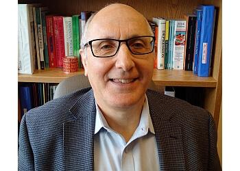 Hamilton psychiatrist Dr. ALAN EPPEL, MB, FRCPC