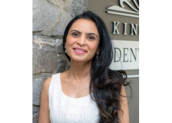 Waterloo dentist Dr. A. Reddy, DDS