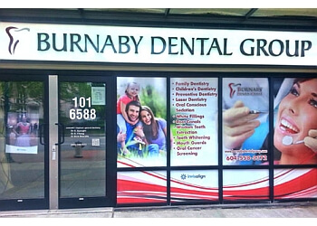 Dr. A. Sarang, DDS Burnaby Cosmetic Dentists