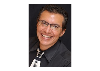 Vancouver cosmetic dentist Dr. Abbas Tejani, DDS