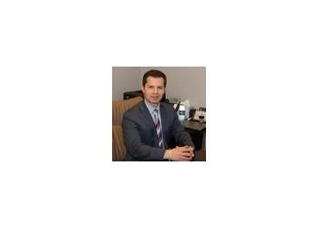 St Albert cardiologist Dr. Abboud Fahoum, MD