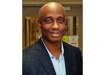 Kitchener psychiatrist Dr. Abraham Popoola, MD