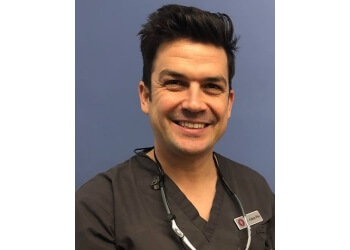 Victoria cosmetic dentist Dr. Adam Pite, DDS