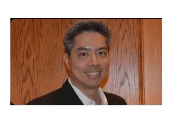 Orillia orthodontist Dr. Adam Tan, DMD, FAGD, AIAOMT