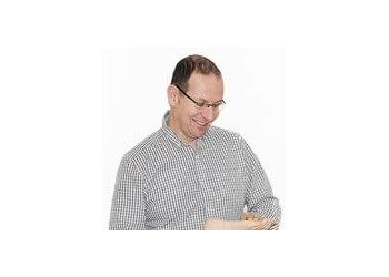 Nanaimo podiatrist Dr. Adam Zanbilowicz, DPM