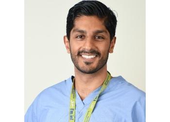 Markham urologist Dr. Adeel Sheikh, MD