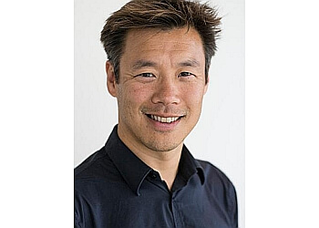 Surrey plastic surgeon Dr. Adrian Lee, MD