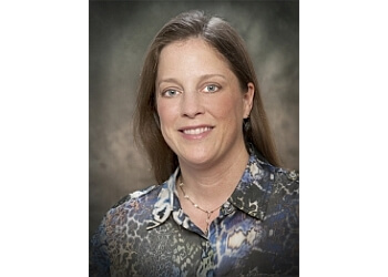Brampton psychologist Dr. Adrienne Eastwood, PH.D