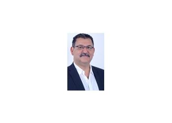 Winnipeg gynecologist Dr. Alaa Awadalla, MD