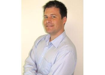 Brossard chiropractor Dr. Alain Caplette, Chiropraticien DC