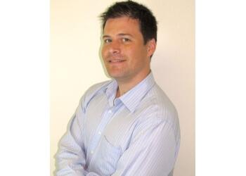 Brossard chiropractor Dr. Alain Caplette, DC