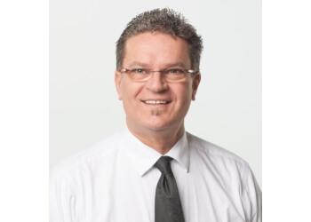 Thunder Bay chiropractor Dr. Alan Cranton, DC