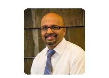 Pickering children dentist Dr. Alan Fernandes, DDS