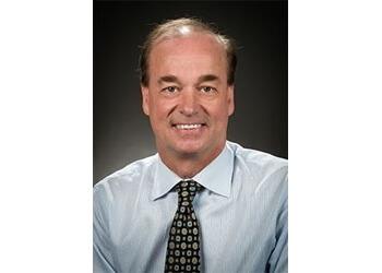 St Johns neurologist Dr. Alan Goodridge, MD, FRCPC