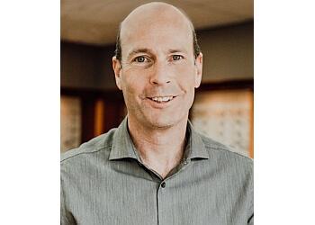 Coquitlam optometrist Dr. Alan Nicholson, OD