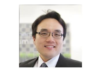 Dr. Alex Gunwoo Rhee, DDS