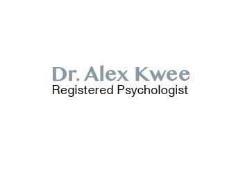 Langley psychologist Dr. Alex W. Kwee, Psy.D, R. Psych