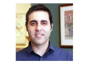 Montreal rheumatologist  Dr. Alexander Tsoukas