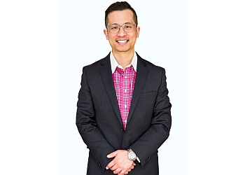 St Albert cosmetic dentist Dr. Alexander Yeh, DDS
