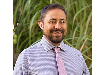 Victoria neurologist Dr. Alexandre Henri-Bhargava