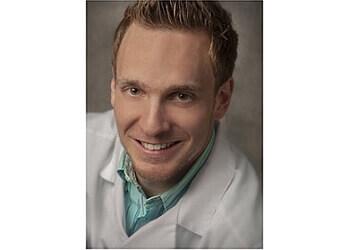 Saint Jerome chiropractor Dr. Alexandre Lacelle, DC