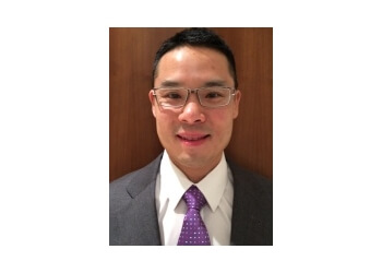 Dr. Alfred Oh, MD Vaughan ENT Doctors