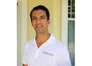 Stratford cosmetic dentist Dr. Ali Farahani, DDS