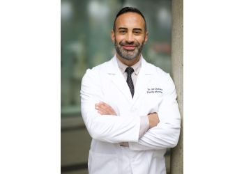 Burnaby primary care physician Dr. Ali Ghahary