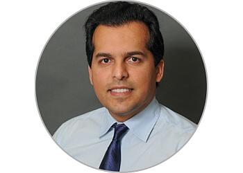 Aurora orthodontist Dr. Ali R. Shojaei, BSc, DDS, MSc (Ortho), FRCD (C)