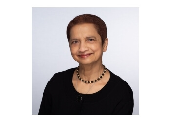 Montreal gynecologist Dr. Alice Benjamin, MD, FRCS(C), FACS