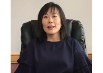 Mississauga endocrinologist Dr. Alice Cheng