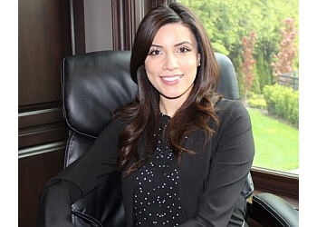 Windsor optometrist Dr. Alice Saad Laba, OD