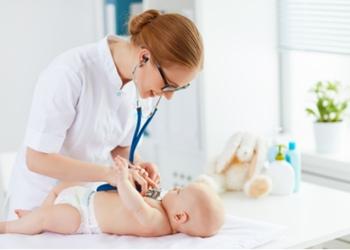 Dollard des Ormeaux pediatrician Dr. Aline Levi, MD