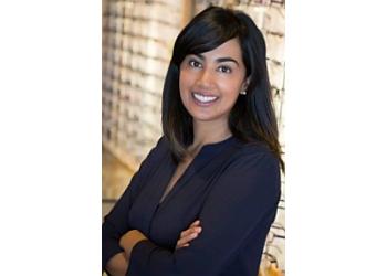 Milton optometrist Dr. Alisa Khan, B.Sc, OD