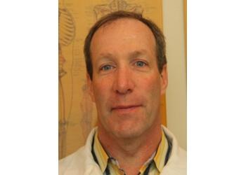 Richmond Hill chiropractor Dr. Allan Horowitz, DC