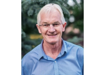 Medicine Hat optometrist Dr. Allan MacKenzie, OD