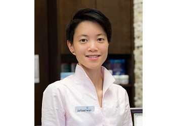 Dr. Allyson Tang, OD