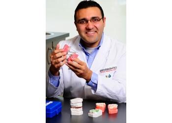 Langley orthodontist Dr. Aly Kanani, DMD