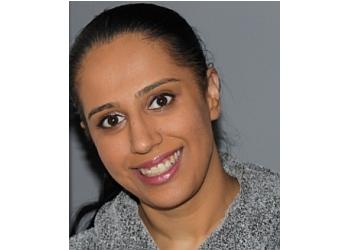 Vancouver podiatrist Dr. Amandeep K. Randhawa, DPM